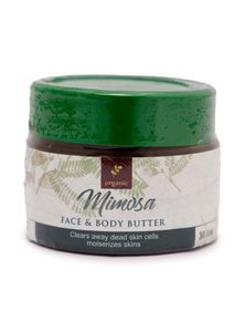 Organic Face And Body Butter