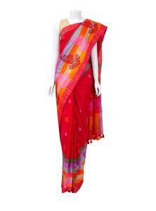 Cotton Saree for Women