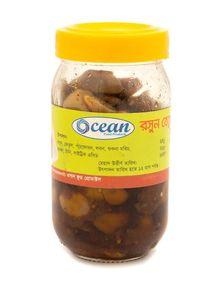 Garlic Tamarind Pickles