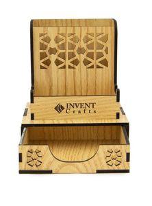 Wooden Combo Box
