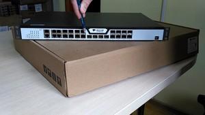 BDCOM GPON  OLT GP3600-08