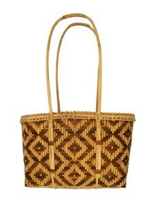 Hand Basket With Handle