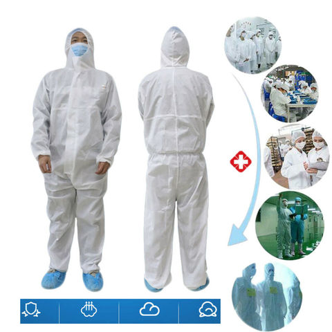 PPE PERSONAL PROTECTIVE EQUIPMENT  Imported from china