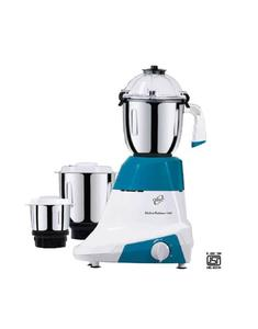 Orpat 750-Watt Mixer Grinder Kitchen Platinum