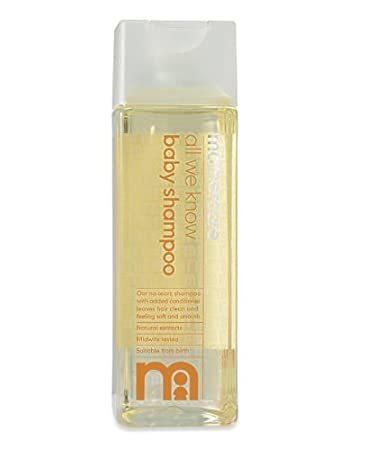 Mothercare Shampoo