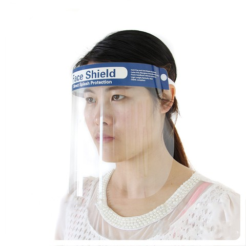 Medical Face Shield Full Face Protective