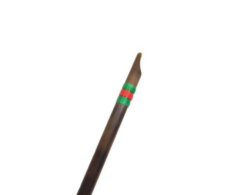 E Natural Guru- Bamboo Whistle