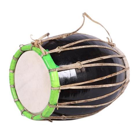 Professional DHOL Black - Bengal Percussion instruments
