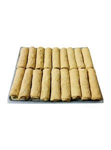 Vegetable Roll 12 Piece