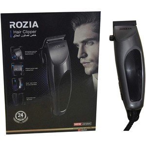 Rozia Hair Clipper HQ 251 Black