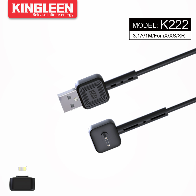 Kingleen - iPhone cable k222