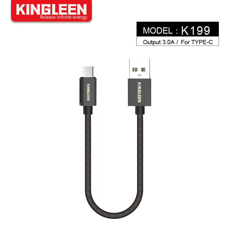 Kingleen - Type-c cable k119