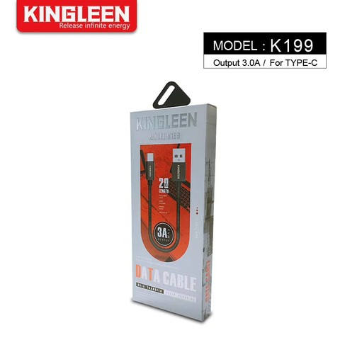 Kingleen - Type-c cable k119