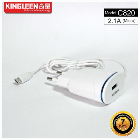 Kingleen - Direct Home Charger