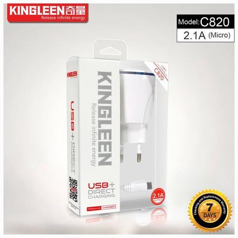 Kingleen - Direct Home Charger