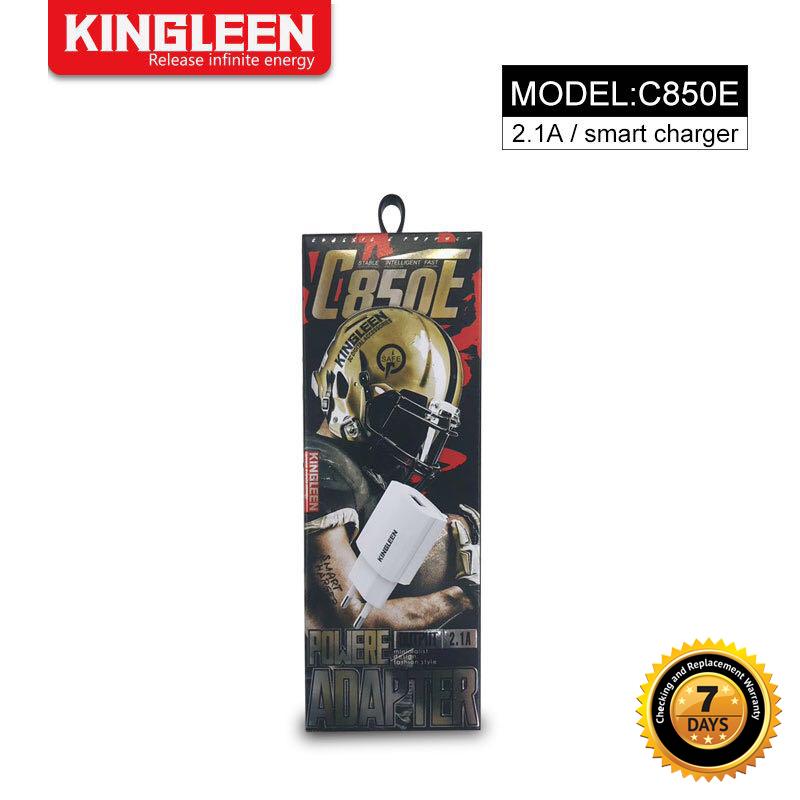 Kingleen - Universal Charger C850E