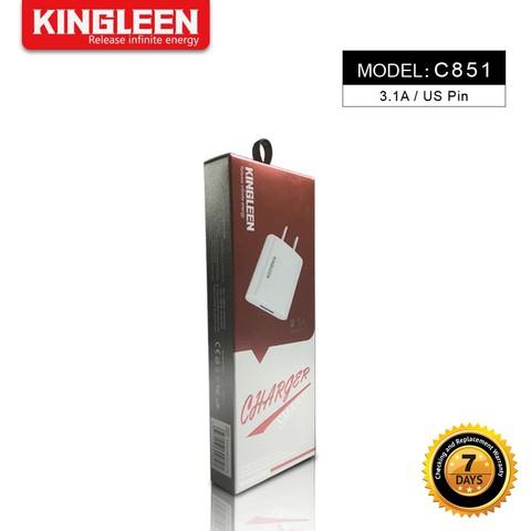 Kingleen - Universal Charger C851 Master Output