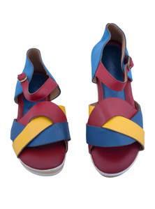 Women's Wedge Sandals