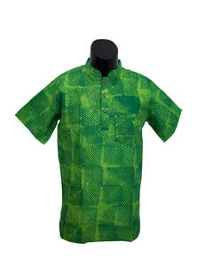 Green Gents Cotton Fatua