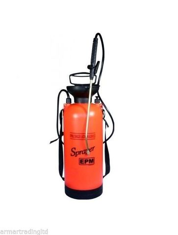 8L Pressure Sprayer