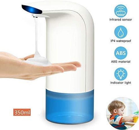 Automatic Touch less Soap/ Sanitizer Dispenser