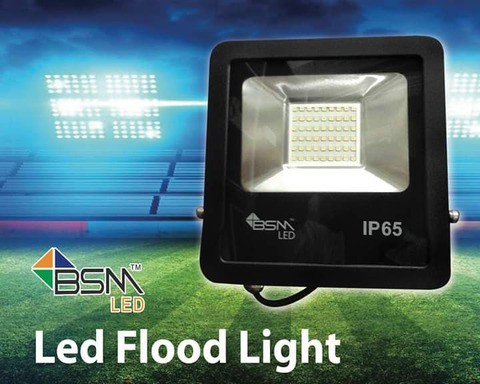 LED Flood Light- Product- FL- 201