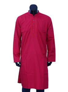 Cotton Panjabi
