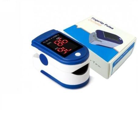 Fingertip Pulse Oximeter AB-88 SpO2
