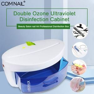 UV Ultraviolet Disinfection Cabinet