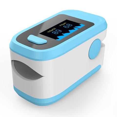 Pulse Oximeter - পালস্ অক্সিমিটার।