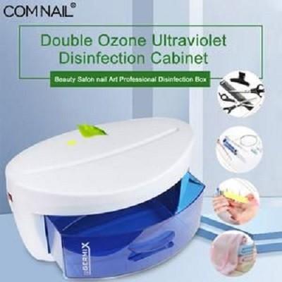 sterilizer UV disinfection cabinet Ozone ultraviolet light sterilization box Beauty salon manicure hairdressing tools