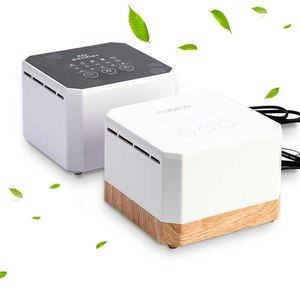 Lovebitebd Negative Ion Generator Air Purifier