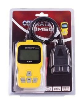 Car Scanner OM500 Toyota Honda Japanese Car Clear Trouble Code Reader Diagnostic Scan Tool