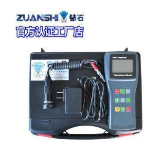 Diamond CZ100400 portable vibration meter pen type vibration pen mechanical fault detector vibration tester