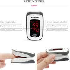 Jumper JPD-500E (LED) Fingertip Pulse Oximeter