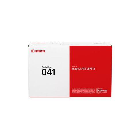 Canon LaserJet 041 Toner Cartridge