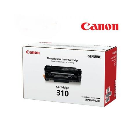 Canon LaserJet Toner 310