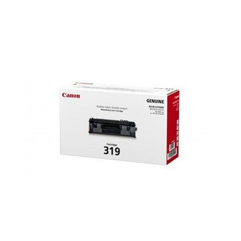 Canon EP-319 LaserJet Toner