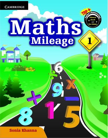 Maths Mileage Level 1