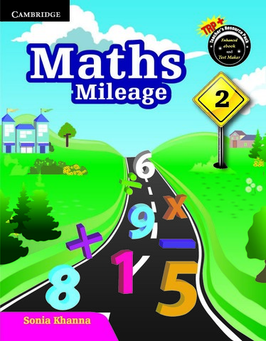 Maths Mileage Level 2