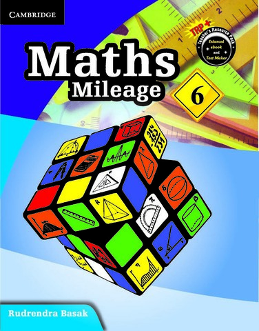 Maths Mileage Level 6