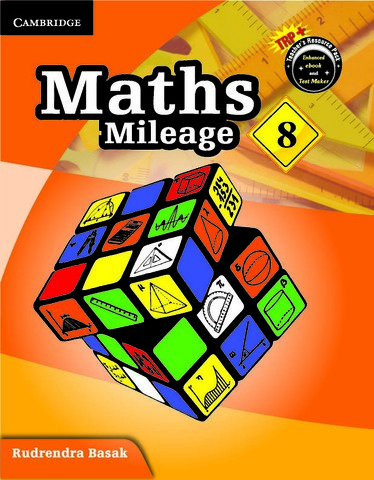 Maths Mileage Level 8