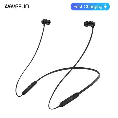 Wavefun Flex Pro Neckband