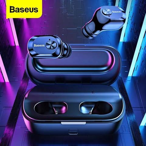 Baseus Encock W01