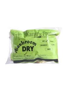 Mushroom Dry