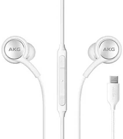 Genuine AKG Samsung Galaxy S20 White