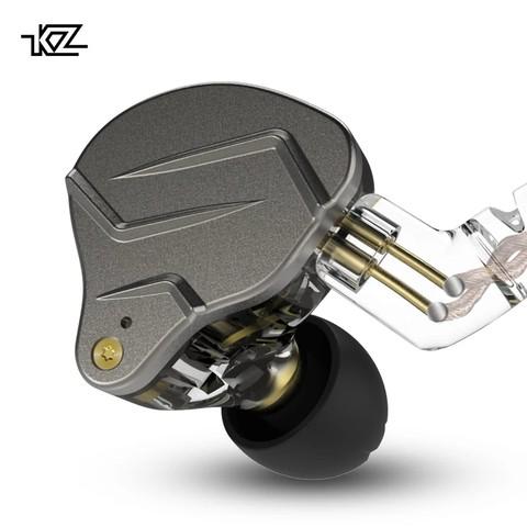 KZ ZSN Pro (4 months warranty)