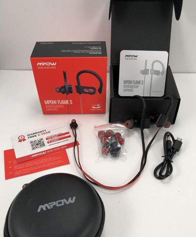 Mpow Flame S (2 years official warranty)