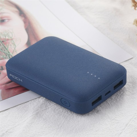 Rock P51 Mini 10000mAh Power Bank
