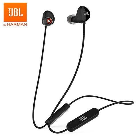 JBL C125BT Wireless Bluetooth Earphone